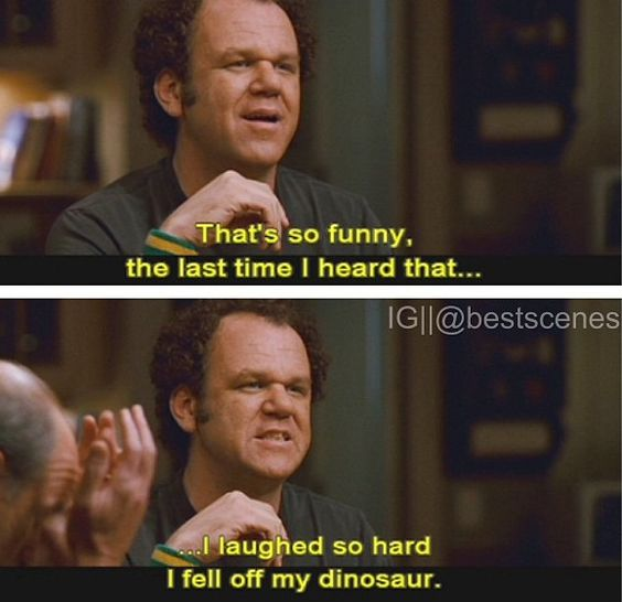 Best Comedy Movie Quotes Of All Time: Step Brothers Quotes