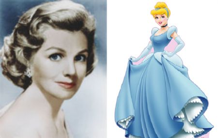"Ilene Woods, the voice of Cinderella, died on July 1, 2010, at age 81, from causes related to Alzheimer's disease.  Towards the end of her life, she did not recognize a lot of what was going on around her, and did not remember that she had been the voice of Cinderella, but her nurses found that she was most comforted by ""A Dream is a Wish Your Heart Makes,"" so they played it for her as often as possible.: Cinderella Book, Disney Cinderella, Alzheimers Disease, Disney Princesses, Disney Pixar, Cinderella Died, Cinderella S Hair, Cinderella Cinderella S, Disney Disney"