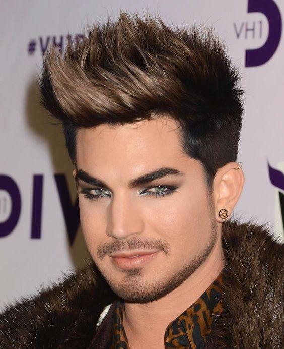 Adam Lambert Looking Gorgeous at VH1 Divas | Adam Lambert 24/7 News