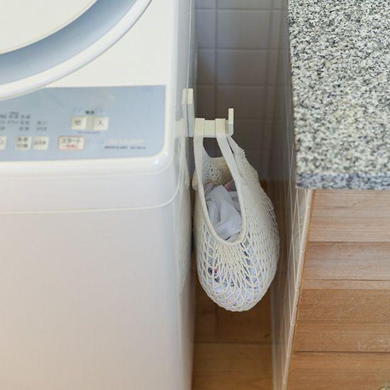 ネット 収納 洗濯
