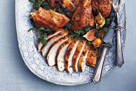 8 tasty turkey recipes