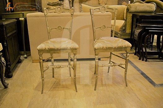 Buy Bedroom Chairs Seesham Leafing Online At Discount Price In