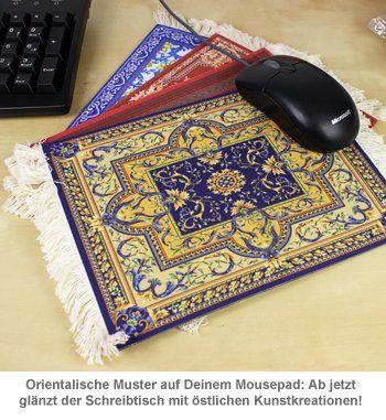 Mousepad - Orientteppich - 3