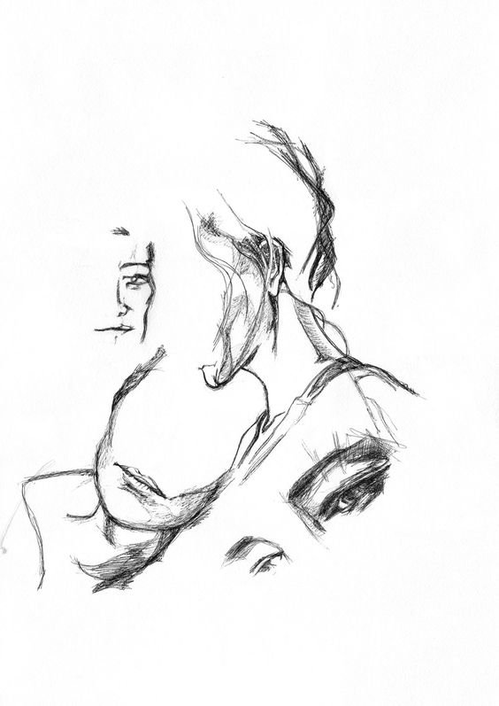 Tatiana Cherniavskay в Твиттере: «Faceanatomy https://t.co/n4uKhOne3i #art #drawing #Moments #face #drawing https://t.co/uSrQbAb35i»