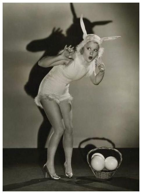 Mary Carlisle - c. 1930s, Still very much with us at age 100!: