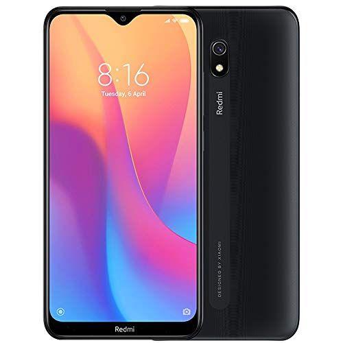 Xiaomi Redmi 8a 32gb 2gb Ram 6 22 Hd Display Snapdragon 439 5000mah Battery Dual Sim Gsm Unlocked Us Global 4g Lte Internatio In 2020 Xiaomi Dual Sim 4g Lte