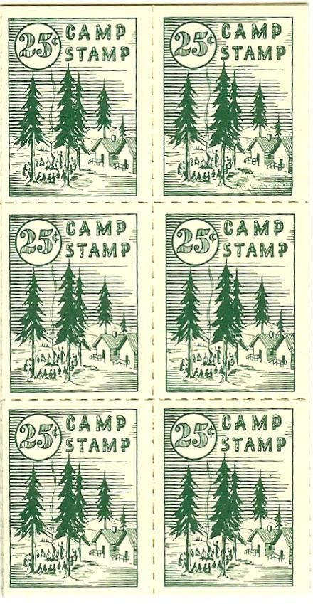 As a stamp collector, I especially like this ;-)