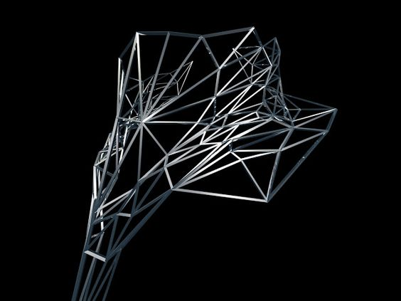 JORGE AYALA: [Ay]A Jewellery Design Collection_ 2011_ wireframe...