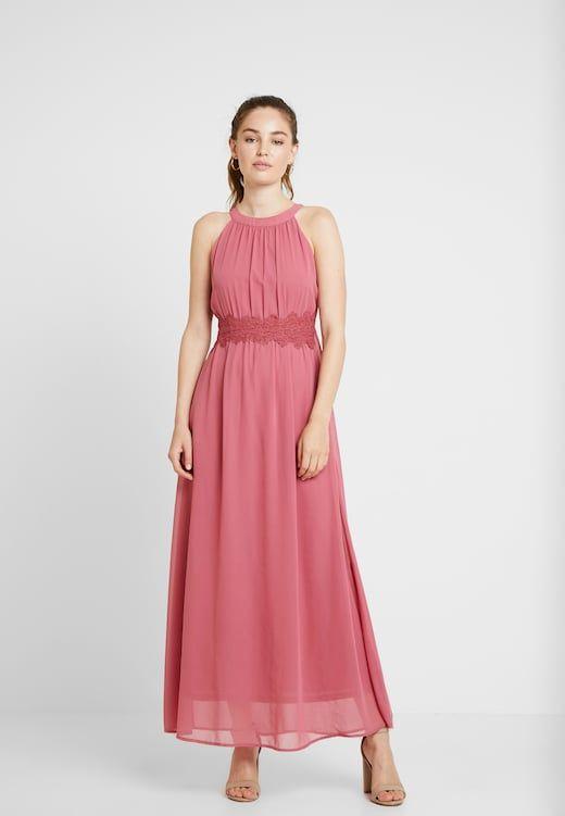 vero moda kleid rosa spitze - karma-instantaneo