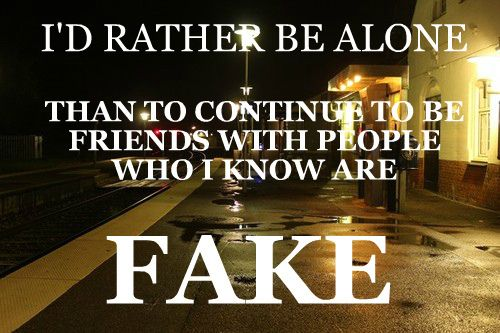 quotes about fake people and hate