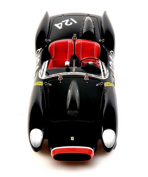 1/18 CMC Modellauto FERRARI 250 Testa Rossa - Leggenda e Passione