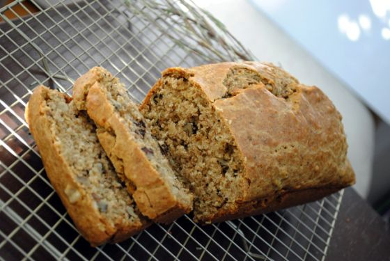 Quick bread and Breads on Pinterest