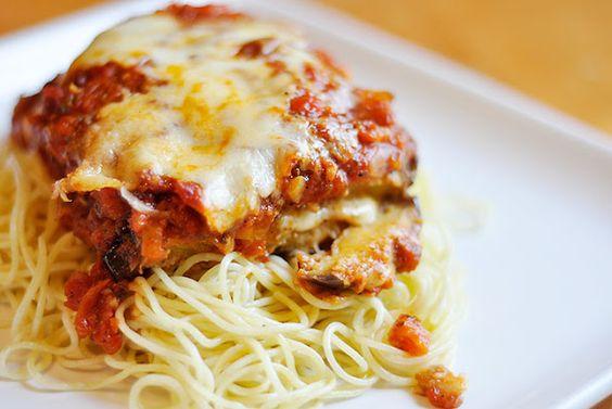 ... Pasta Sauce | Casseroles | Pinterest | Pasta Sauces, Eggplant Parmesan