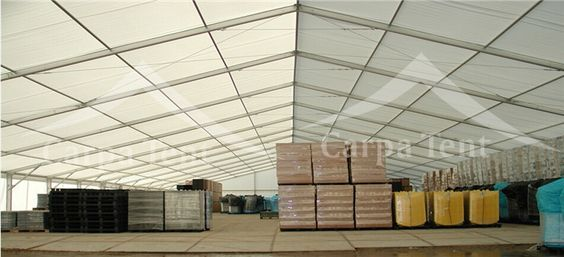 Guangzhou Carpa Tent Manufacturing Co.,Ltd.