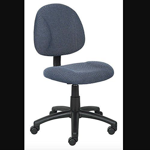Small Rolling Desk Chair Multi Functions And Adjustable Height