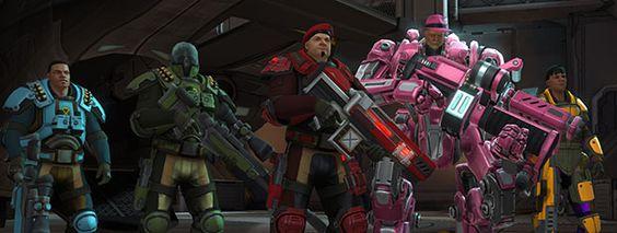 Xcom Enemy Within Concept Art explore 620 235 xcom e...