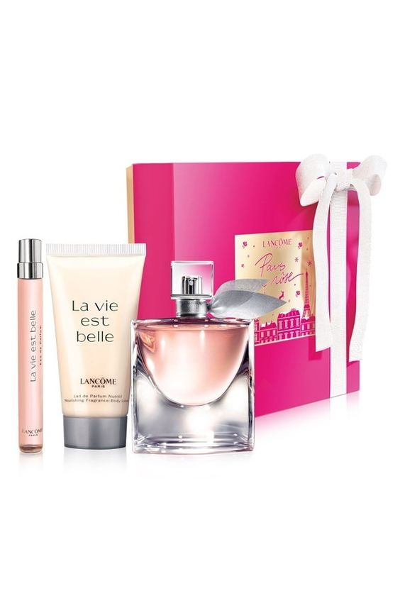 Lancôme 'La Vie est Belle - Passions' Set ($115 Value) available at #Nordstrom