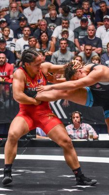It is a known fact that stronger, more conditioned wrestlers are more successful at the elite high school and college level. But getting in shape and peaking for a season is more than just grinding everyday.