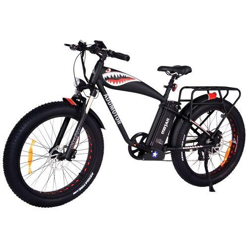 Pin On Addmotor Motan 1000w Powerful Electric Mountain Bicycle