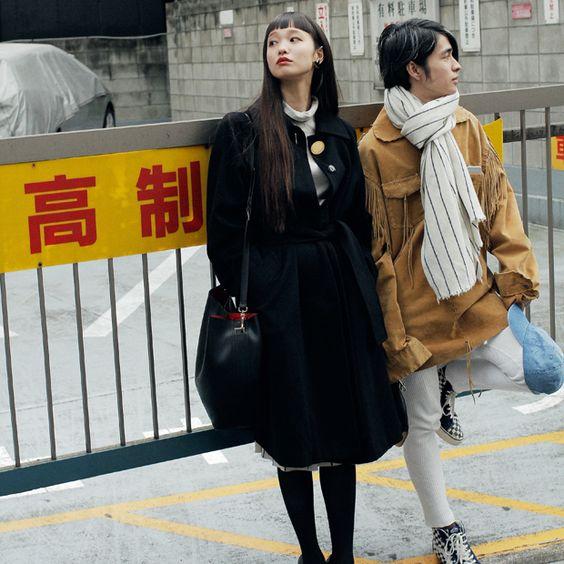 ファッション誌の萬波ユカ