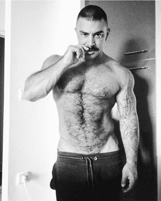 Consulta esta foto de Instagram de @sexy.beard • 799 Me gusta
