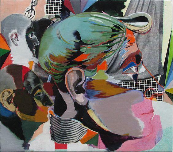 Kars Persoon | Galerie Dom'arte