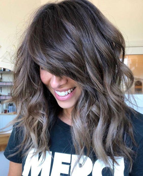 Medium Length Hairstyles For 2020 Hair Styles Haircuts For Long Hair Medium Length Hair Styles