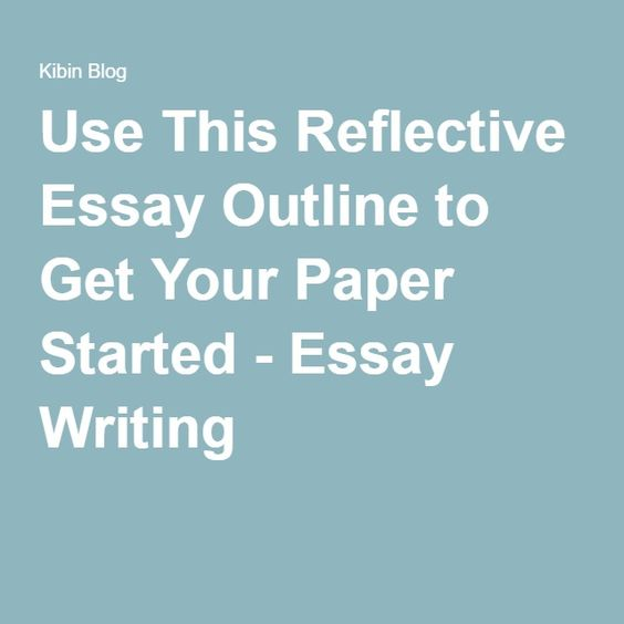 Reflective essay prompts for high school students   End of year     SlideShare