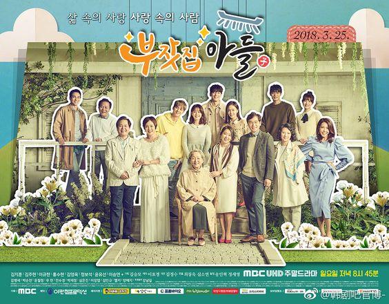 Phim Quý Tử Nhà Giàu Hàn Quốc