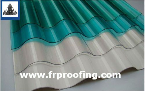 We Manufactured Fiberglass Roofing Sheets Manufacturers In Hyderabad Which Signifies Bein Corrugated Plastic Roofing Plastic Roofing Corrugated Plastic Sheets