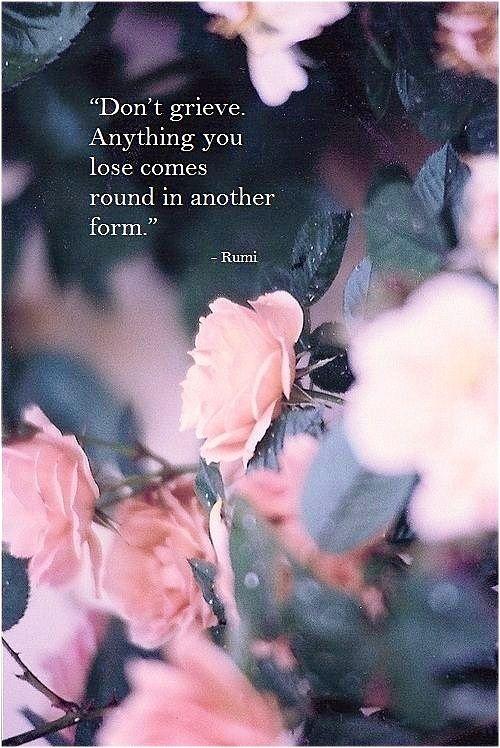 Rumi Quotes: