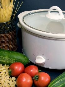A ton of crock pot meals