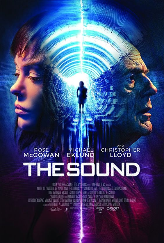 The Sound (2017) HDRip