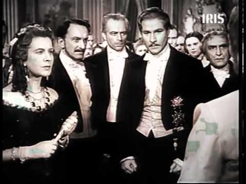 Il Cavaliere Del Sogno Film About Gaetano Donizetti 1947 Film Cavaliere Youtube