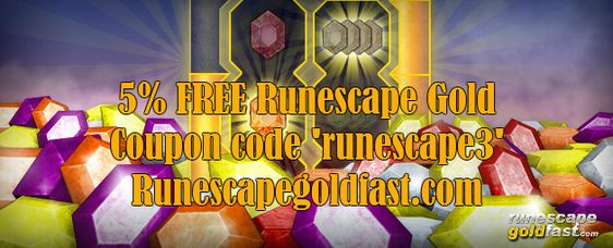 cheap Runescape gold for sale