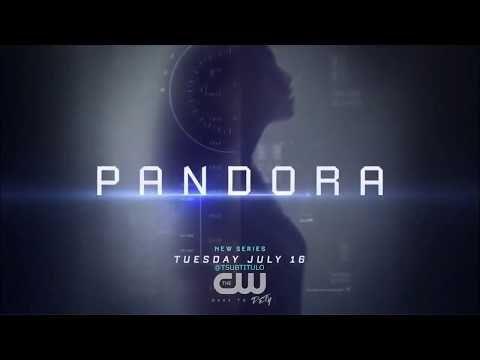 Pandora CW Trailer - YouTube | Official trailer, Pandora, Movie snacks