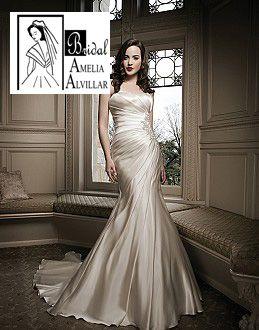 Popular Bridal Amelia Alvillar El Paso Texas Wedding Dresses Pinterest  Dress Ideas Wedding Dress And Weddings