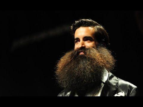 Como Hacer Crecer Barba o El Vello Facial Con ingredientes Naturales - YouTube