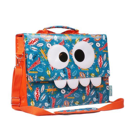 Torba Na Ramie Plecak 2w1 Zezule Les Skewies Comics Small Backpacks For Girls Bags Convertible Bags