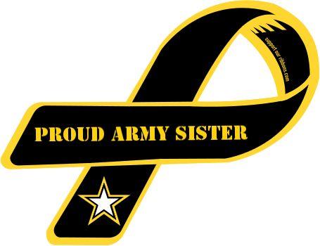 Army Sister