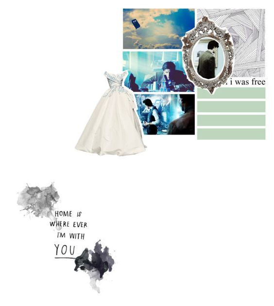 """"""" not the way that i do love you.. """" by heisalive ❤ liked on Polyvore featuring Christian Dior Haute Couture"""