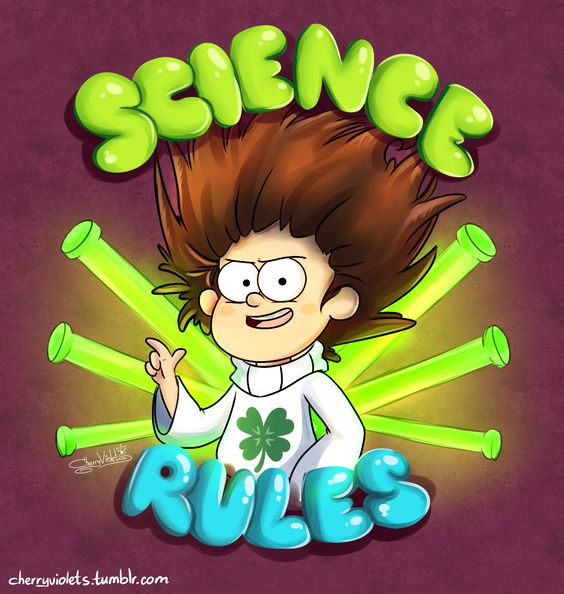 SCIENCE+RULES+by+CherryVioletS.deviantart.com+on+@deviantART