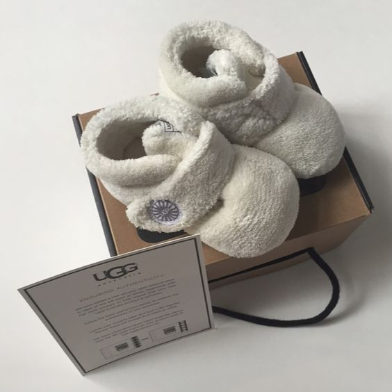 Look what I found while shopping on Totspot, the resale shopping app for kids' clothes.   FEATURED ITEM Infant UGGS UGG Australia  Love this! #kidsfashion