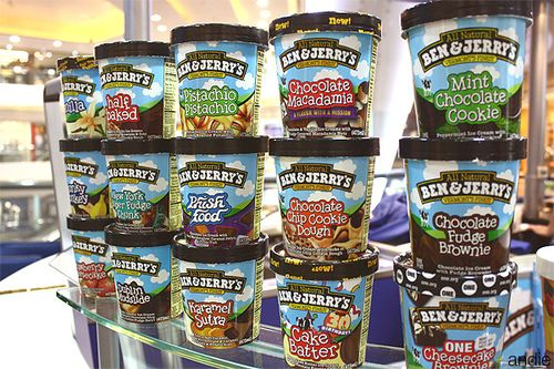 I want ALL of this