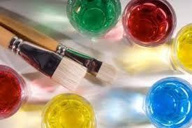 Resultado de imagen para pintura sobre vidrio sin con acrilico y pintura para…