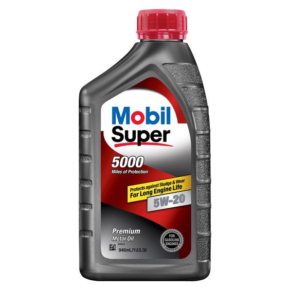 Mobil Super Is A Premium Conventional Motor Oil Recommended For