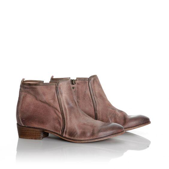 Malababa txeels boots