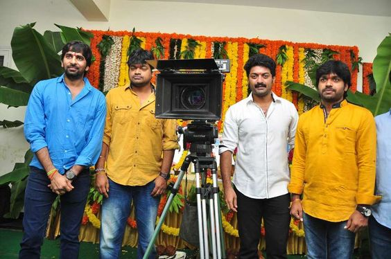 awesome Supreme Movie Opening Stills