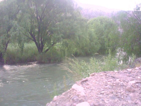 Río Athuel