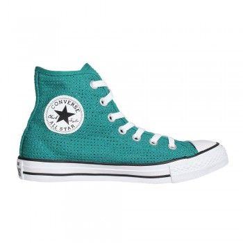 Converse Chuck All Star Sneaker High rebel teal
